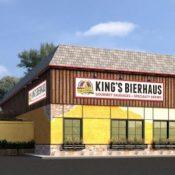 King's BierHaus Opens